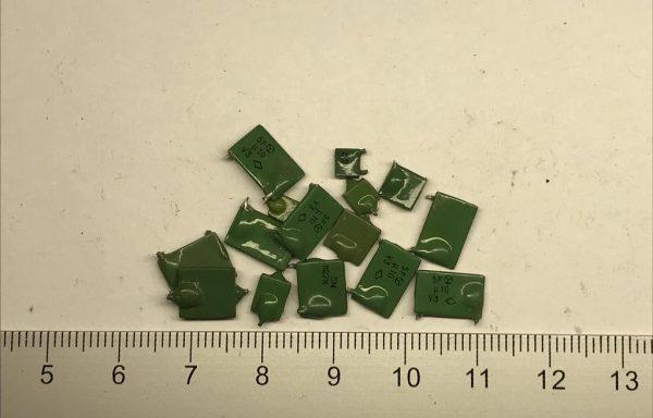 КМ зелёные общая группа