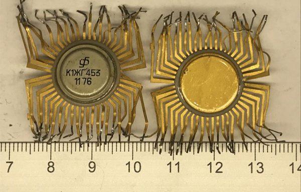 Микросхема Паук
