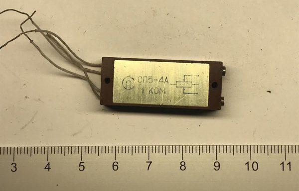Резистор СП5-4