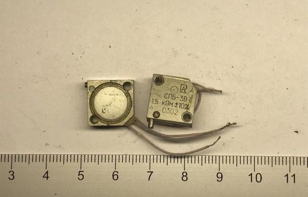 Резистор СП5-3