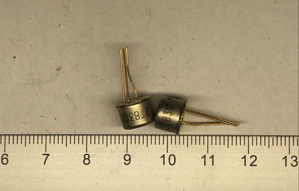 Транзистор КТ630 и подобные новые