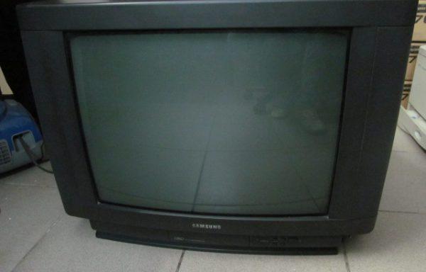 Телевизор Импортный 21″ 50см Экран