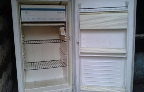 Холодильник до 1995г